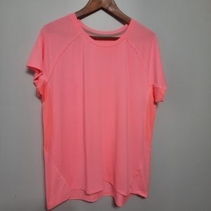 2 for $25 Pink Workout Tee